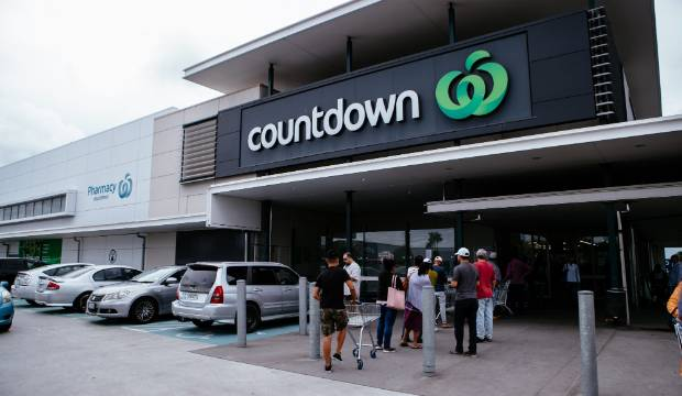 Coronavirus: Carer denied priority entry to Countdown despite being 'essential' worker
