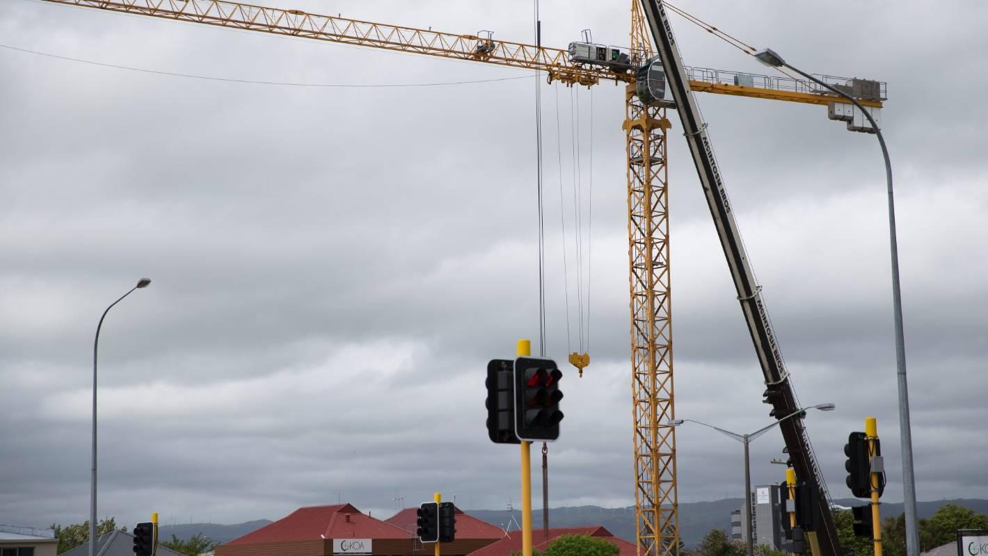Manawatū construction industry prepares for coronavirus lockdown