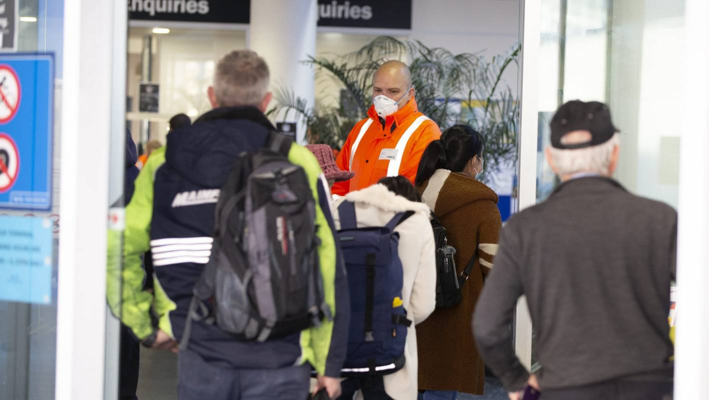 Coronavirus: New Zealand has 40 new cases of coronavirus, and three new probable cases