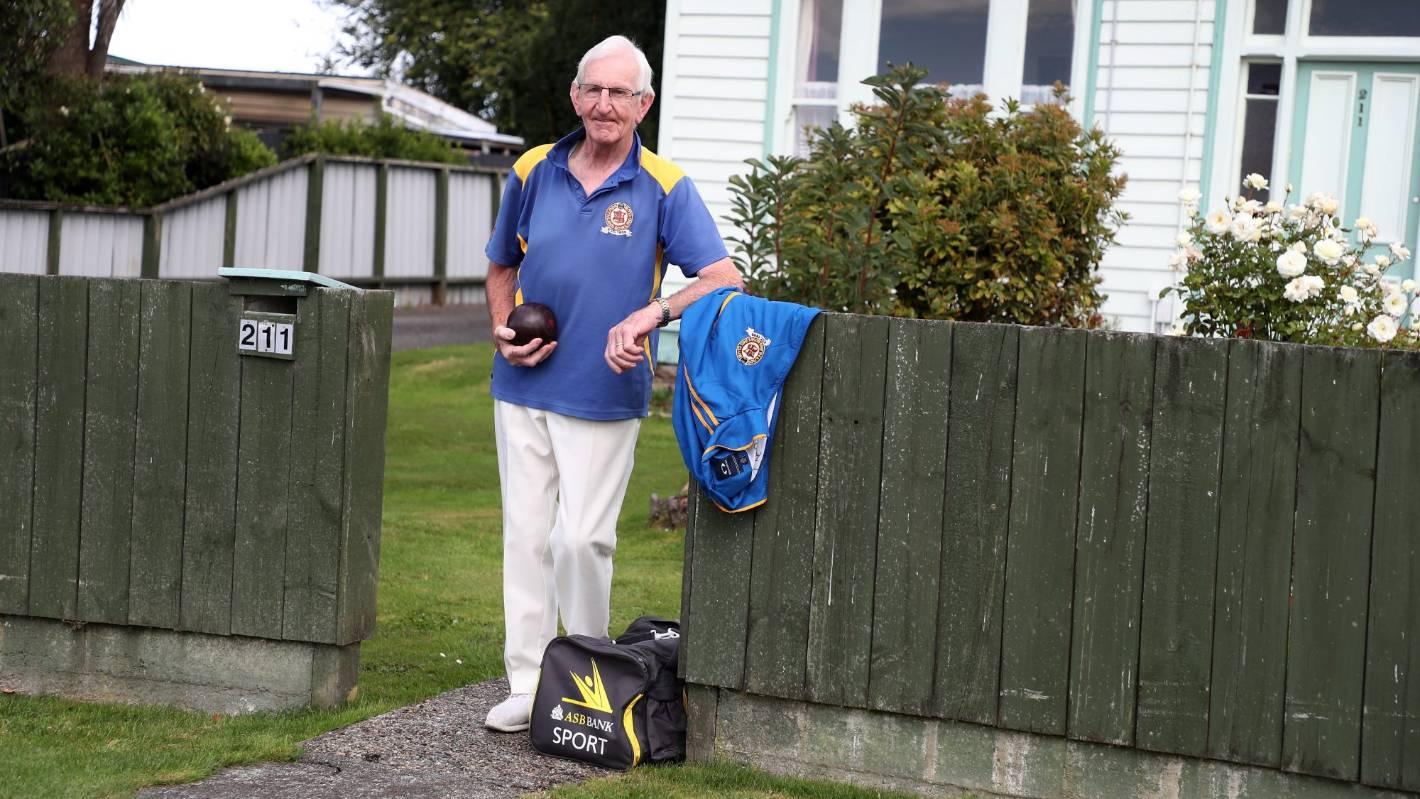 Not the ending the Southland Bowling Club wanted