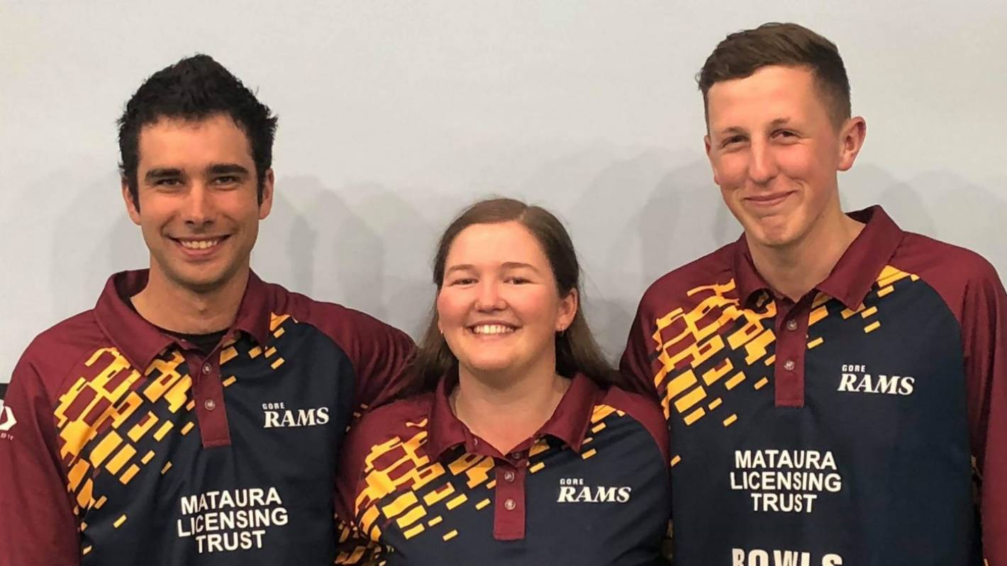 Southland bowlers turn heads at national events