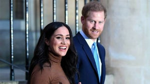 Meghan Markle and Prince Harry leave Canada to spend time in Los Angeles