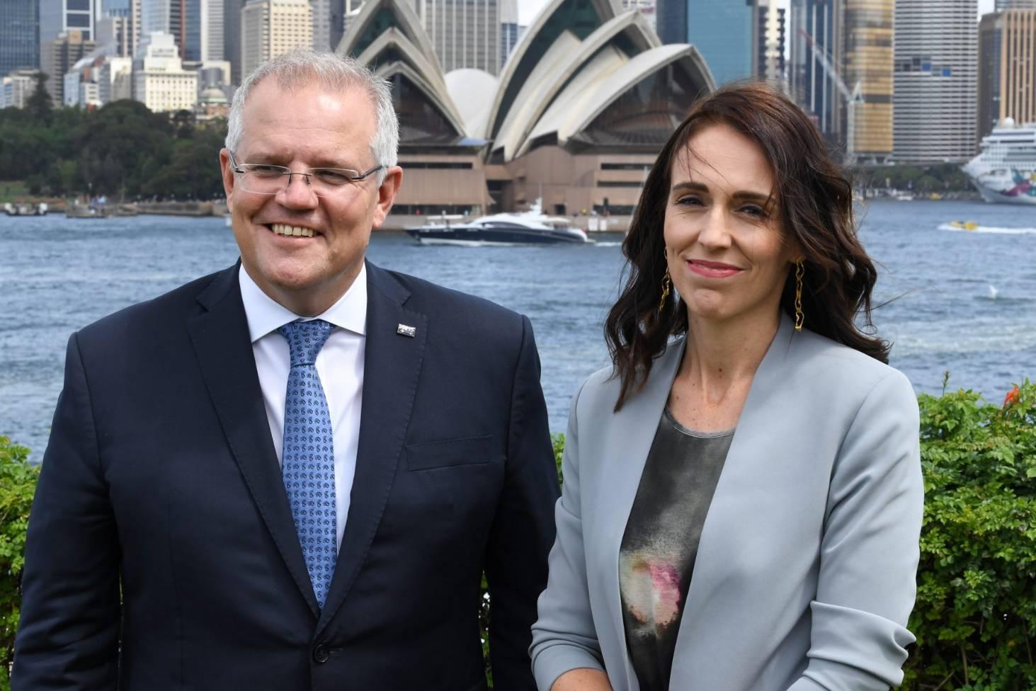 Coronavirus: Australian government wants travel restrictions with ...