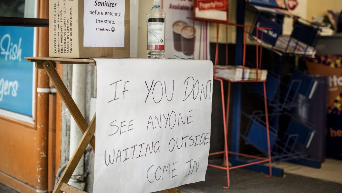 Coronavirus: Union on badly behaved employers - 'We will remember'