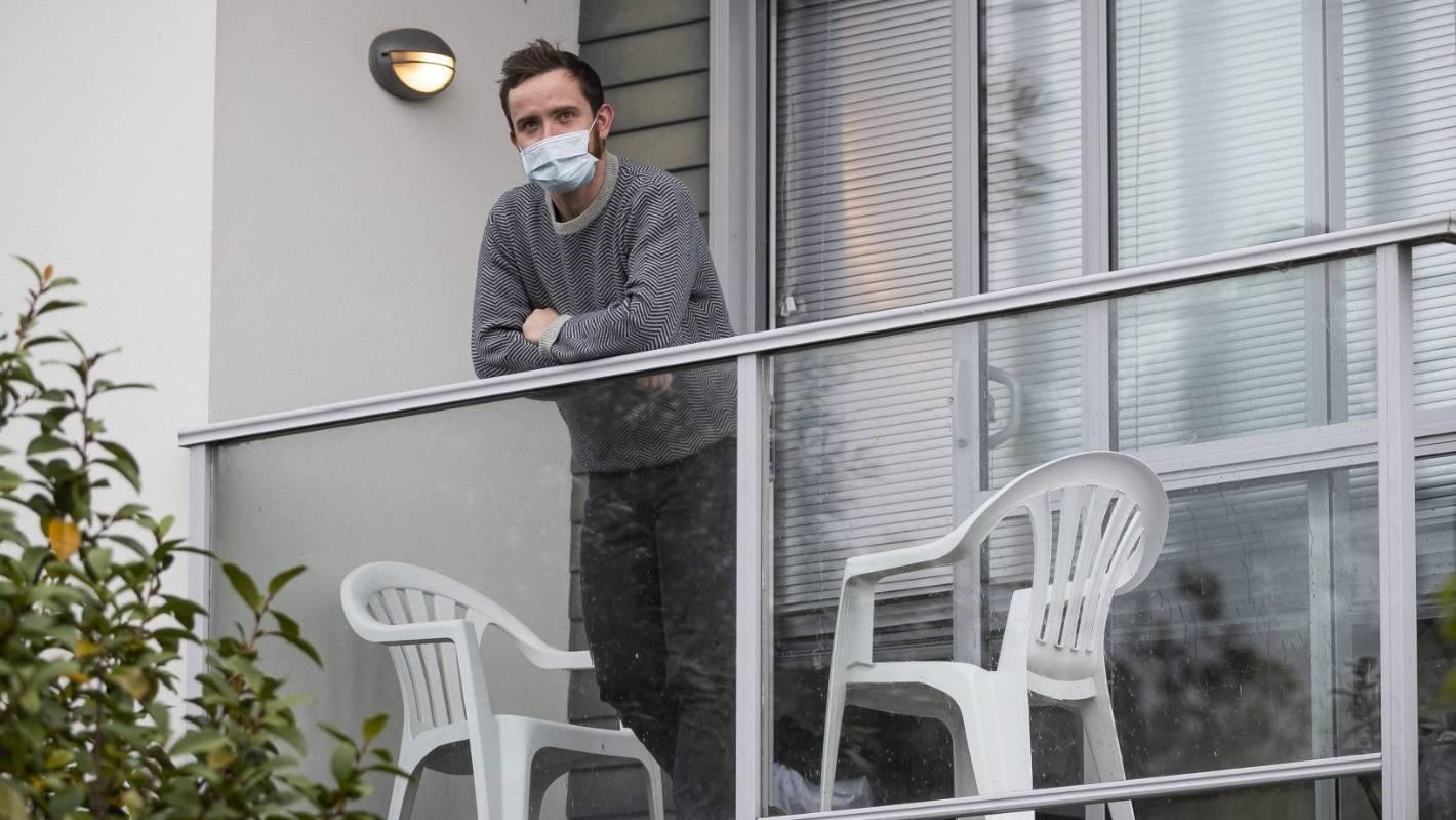 Coronavirus: Patient twice refused test before Covid-19 diagnosis