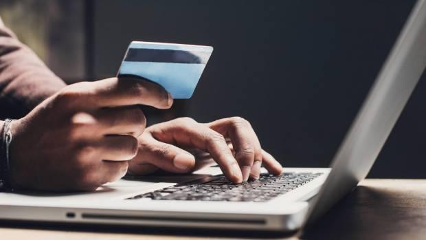 The seismic rise of online shopping in coronavirus times