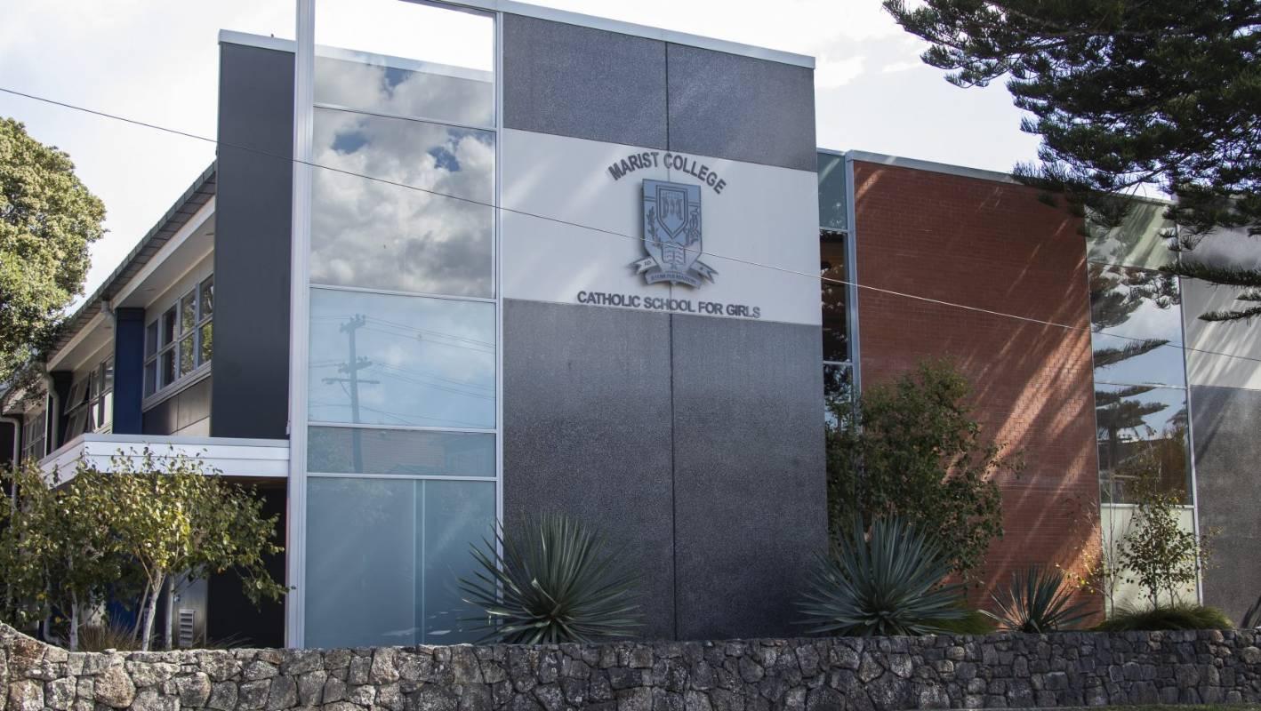Coronavirus: Auckland's Marist College cluster reaches 50