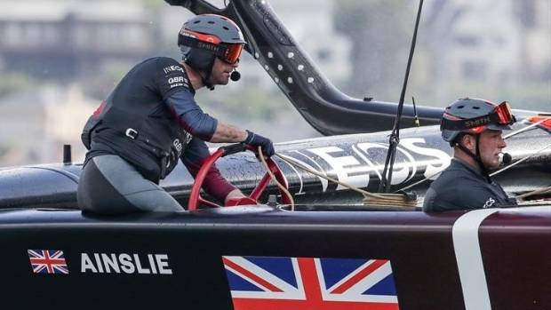 Sir Ben Ainslie has proven a great addition to the SailGP ranks as he mixes that series with his British challenge for ...
