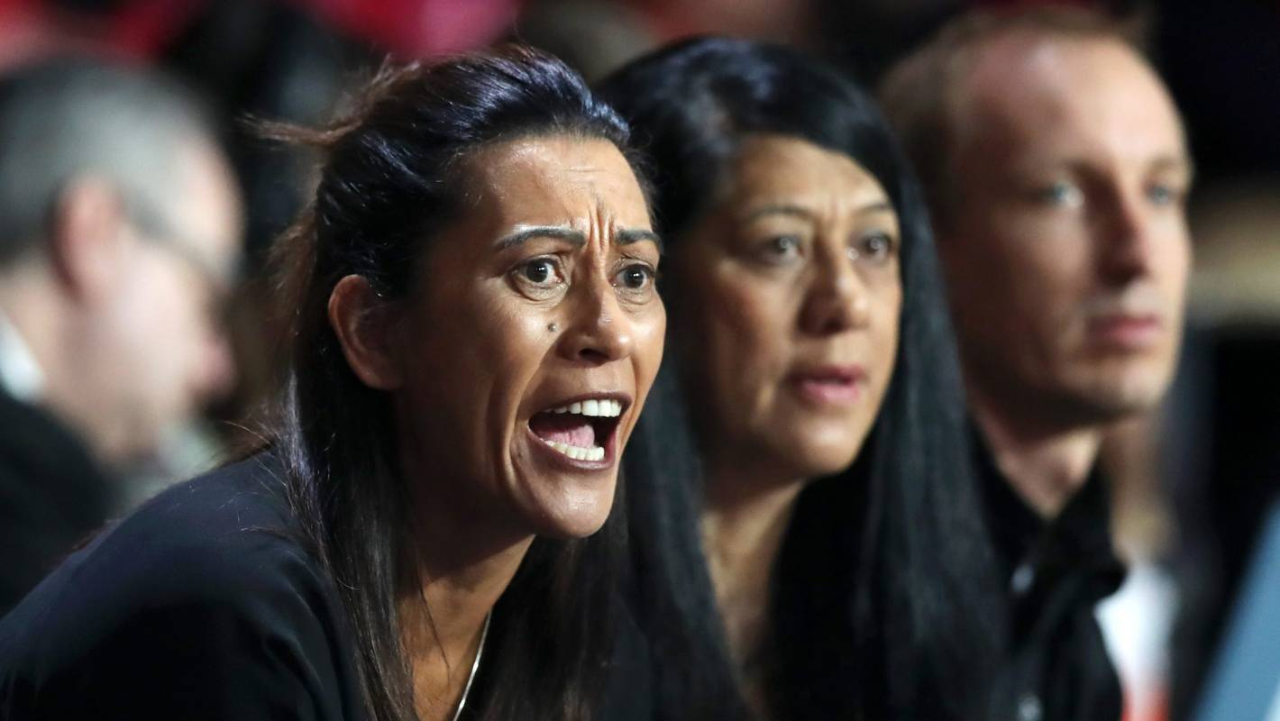 Coronavirus: Creativity key for Dame Noeline Taurua's Silver Ferns