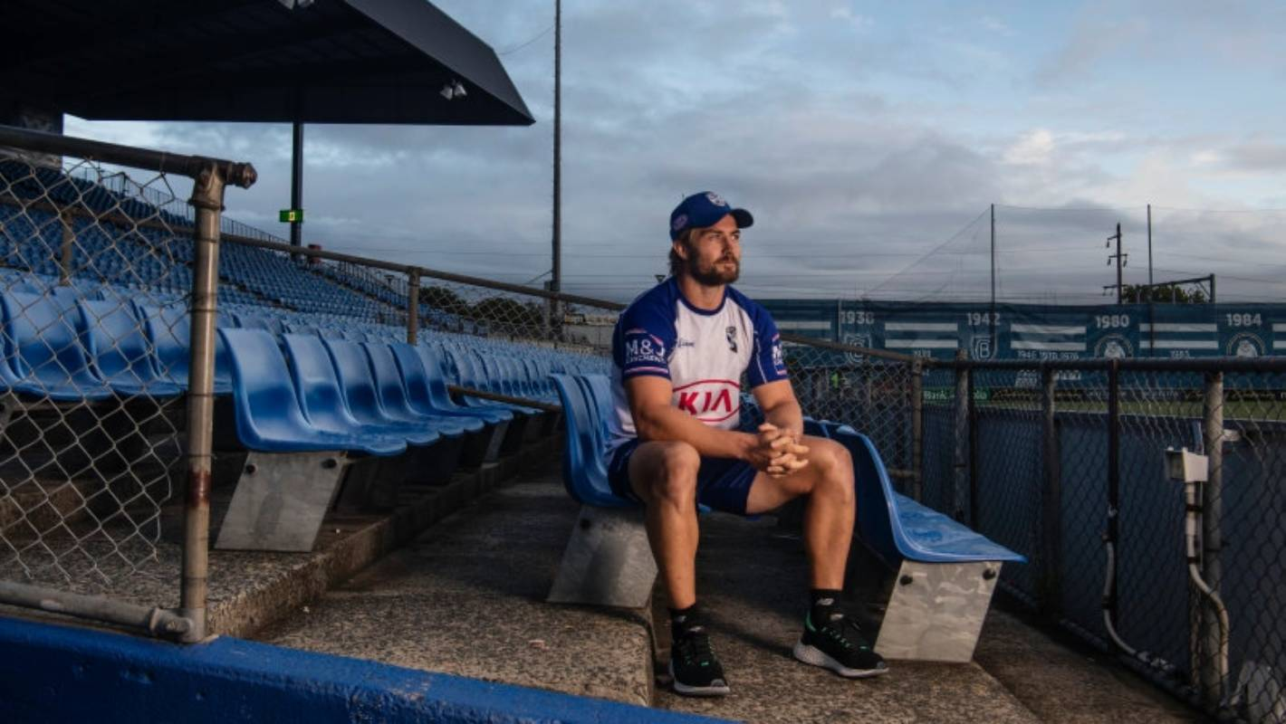 NRL: Why Kiwis star Kieran Foran isn't angry about looming $500,000 pay cut