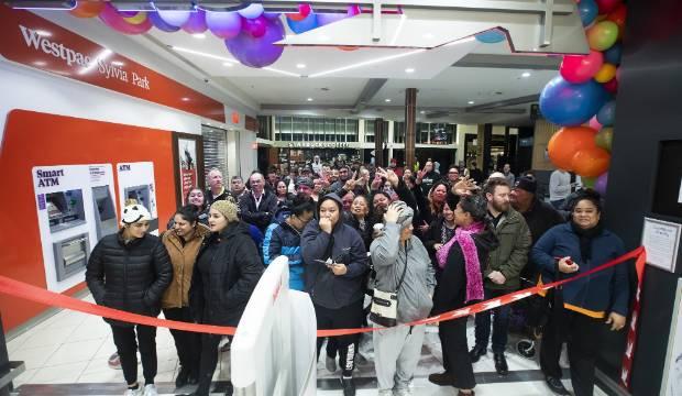 A small tenant at Sylvia Park shopping centre berates Kiwi Property for no rent relief