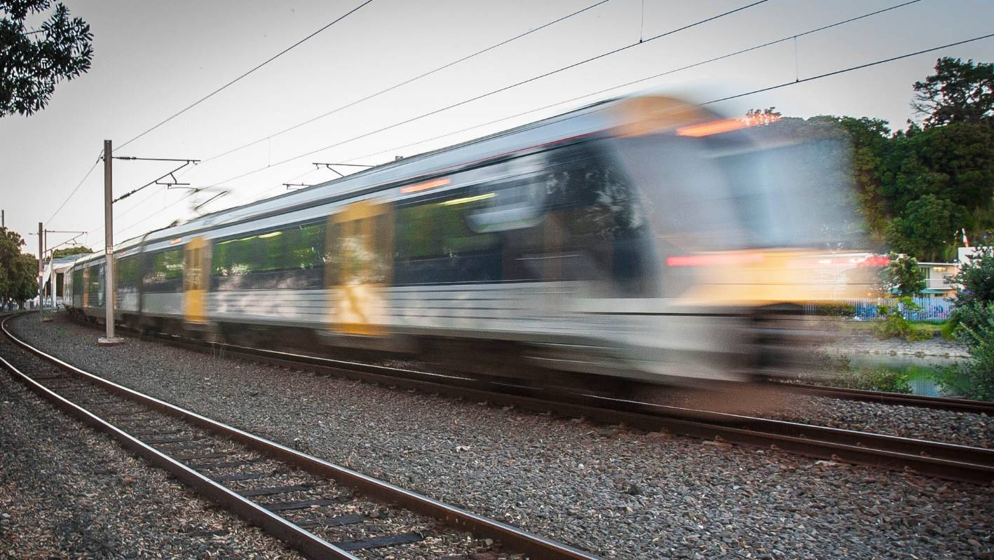 Greens want nationwide rail connecting cities to save economy from coronavirus crash