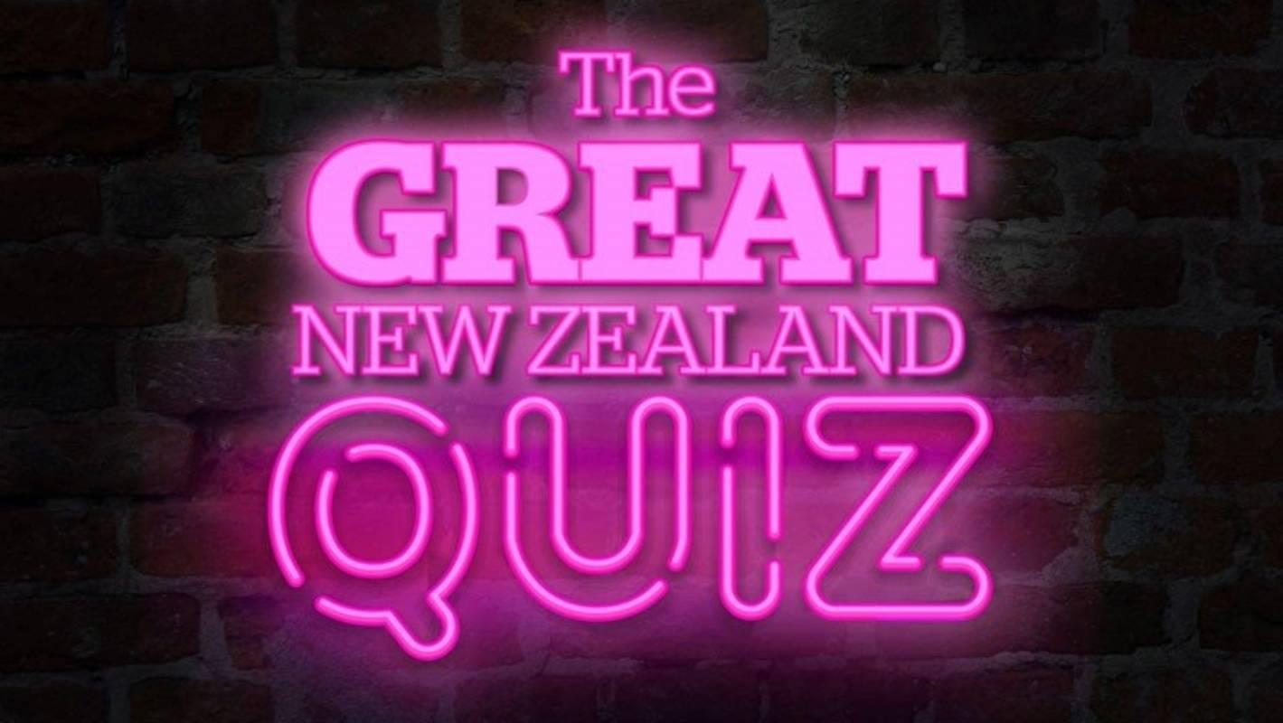 The Great NZ Quiz: Part 5: Politics   Stuff.co.nz