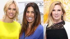 Ramona singer addresses her 'nobody' shade to Kristen Taekman and Cindy Barshop