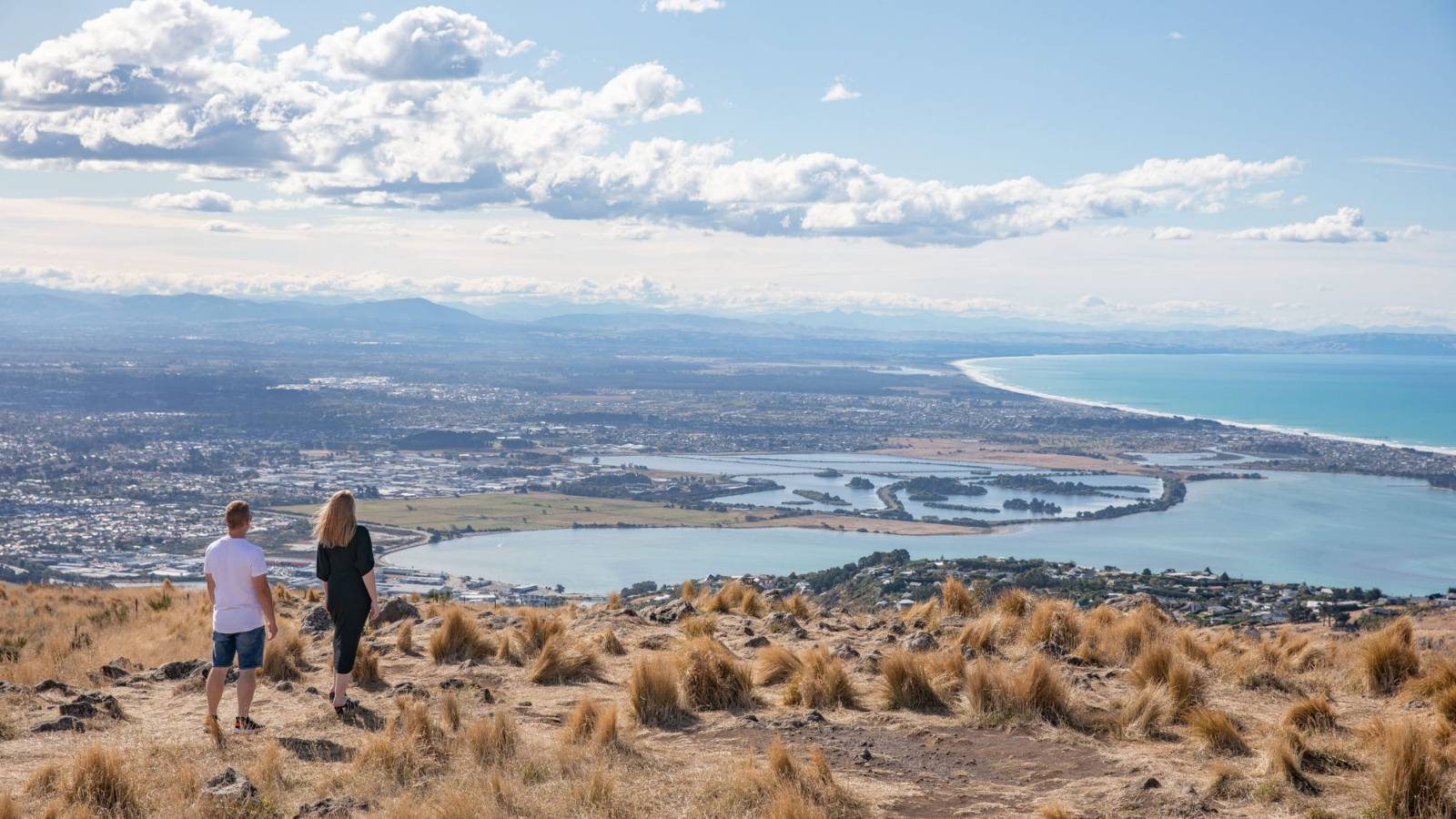 Explore Christchurch and beyond