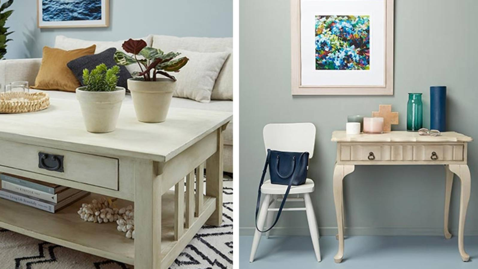 How to upcycle in your home