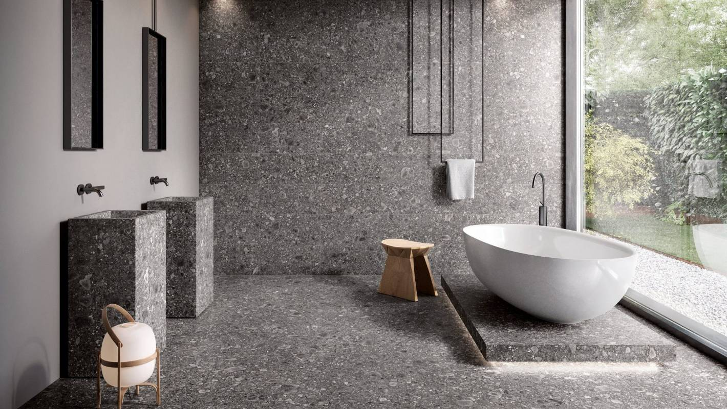 Top Tile Trends To Refesh Your Home Stuff Co Nz
