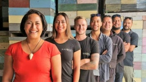 Māori business moves ahead