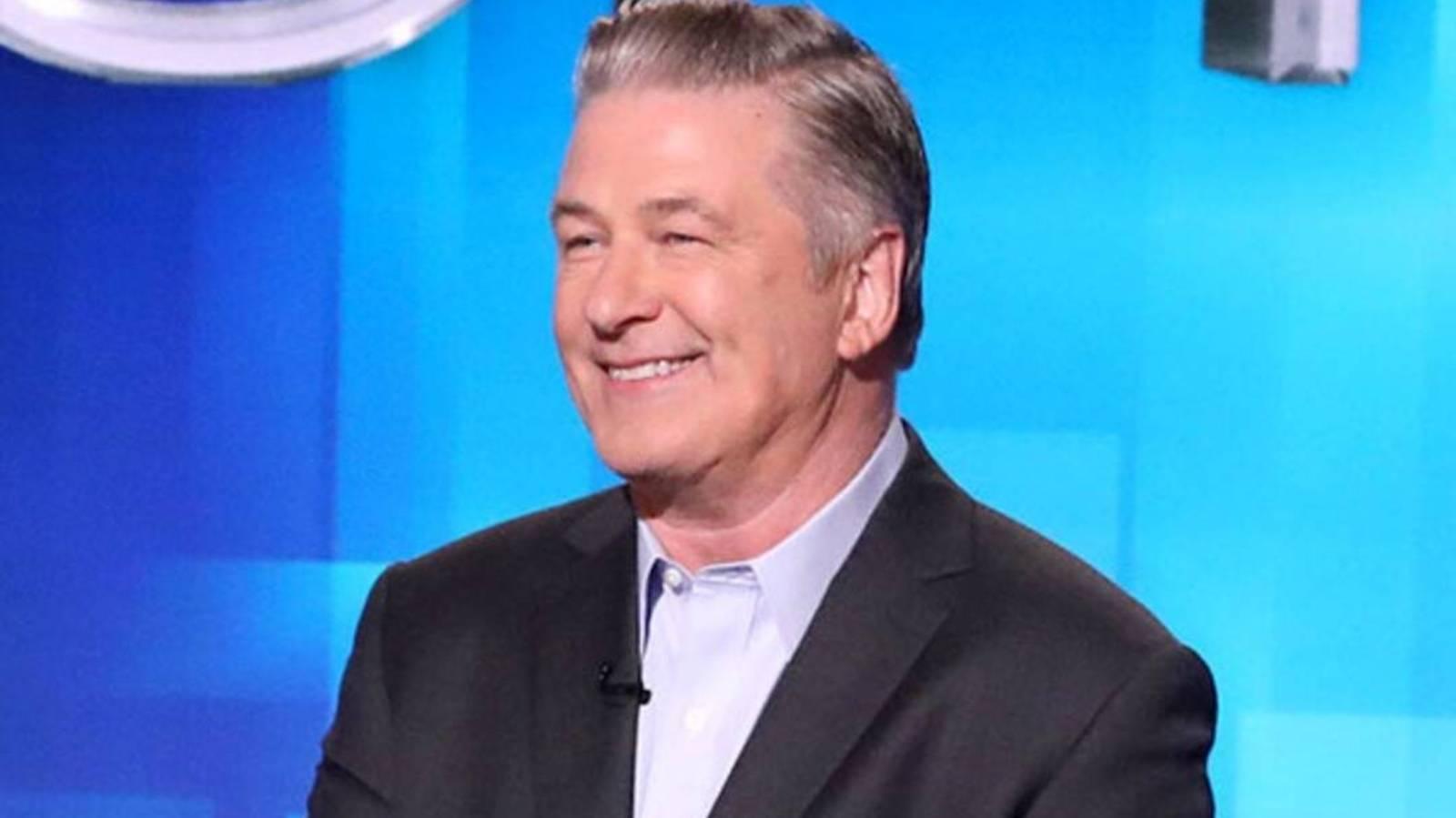 Ellen's first guest since 'toxic' allegations is Alec Baldwin