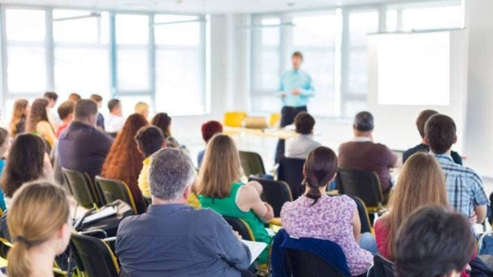 Why you need to take your next meeting off-site