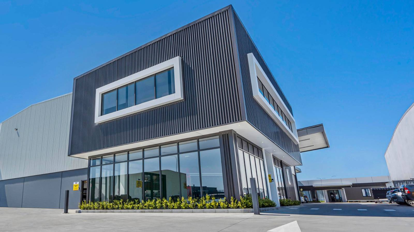 E-commerce driving industrial property demand