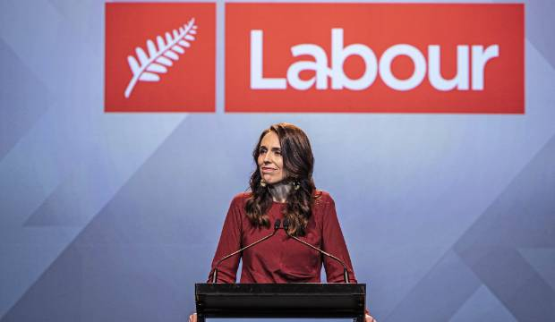 The reward for good pandemic leadership: Lessons from Jacinda Ardern's reelection