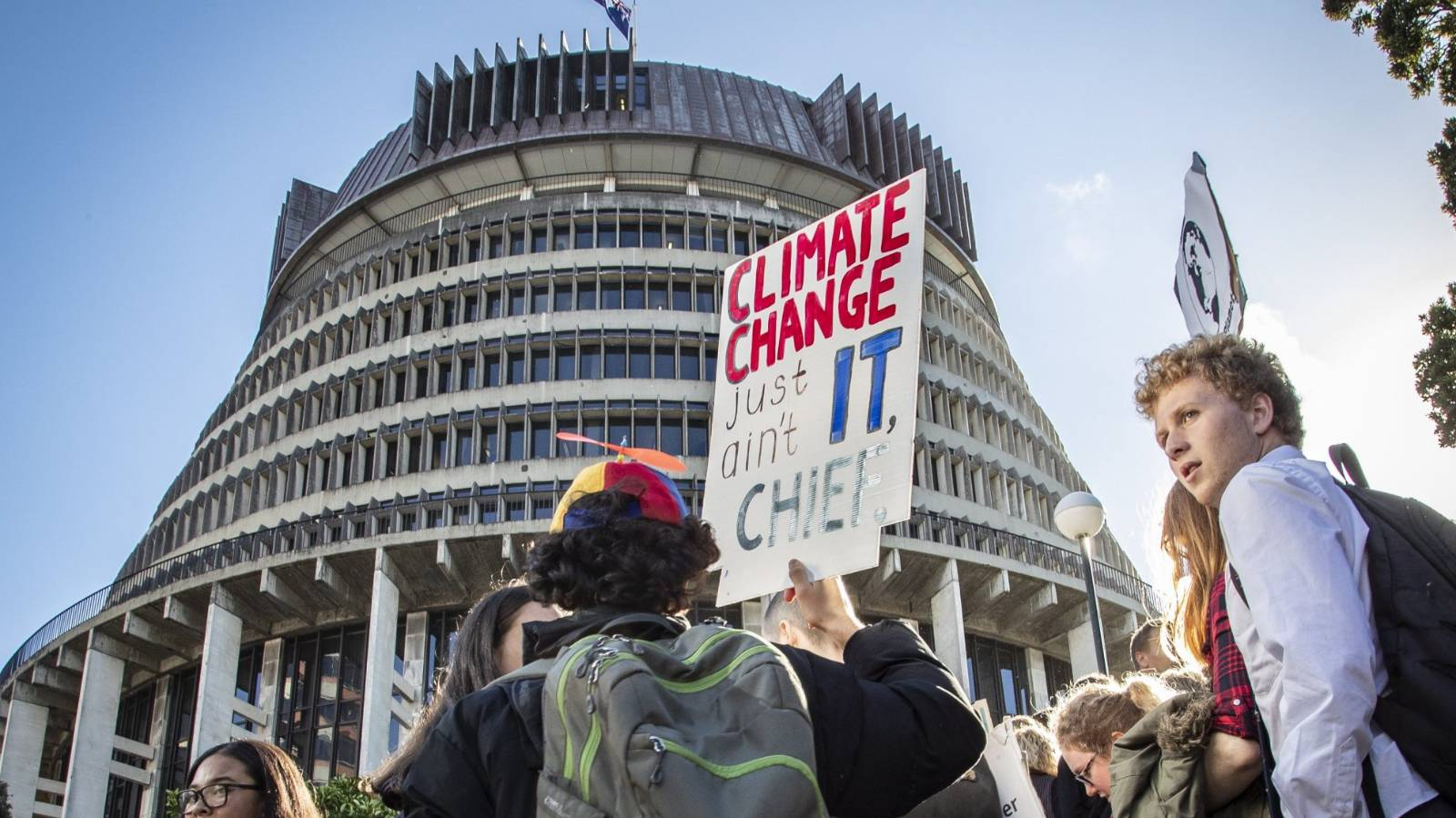 Climate emergency or not, New Zealand needs to start doing its share