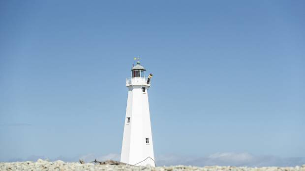 Nelson Lighthouse