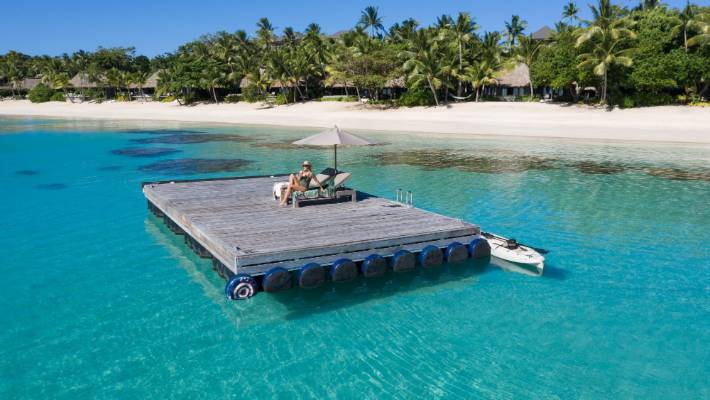 Kokomo Private Island has expanded their focus on wellness home-to-home holidays and hyper personalised itineraries.