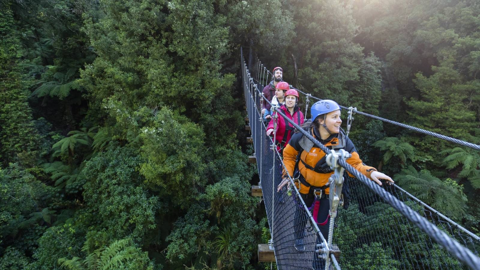 Rotorua: Ecotourism and Manaakitanga