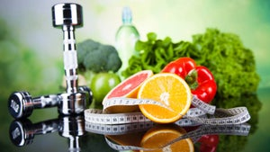 Survey: What do you want to change about your diet or exercise routines?