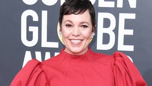 Olivia Colman might be joining the MCU