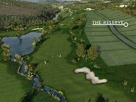 Premier resort sections for sale.