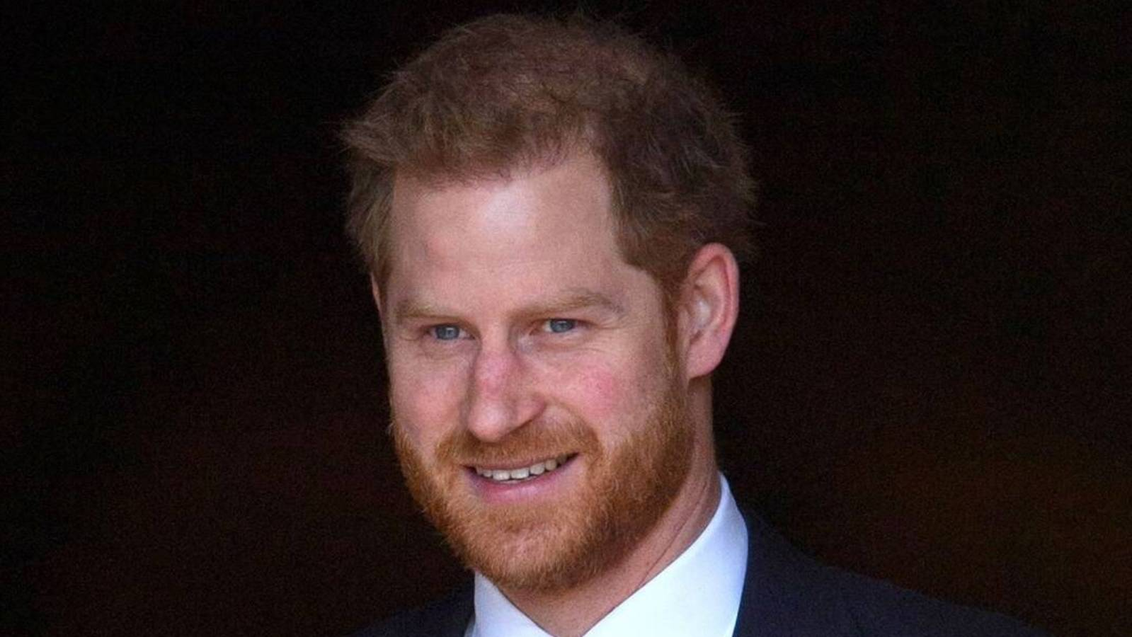 Prince Harry addresses those naked Las Vegas photos in his most revealing interview yet