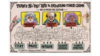 Emma Cook cartoon, June 21, 2021
