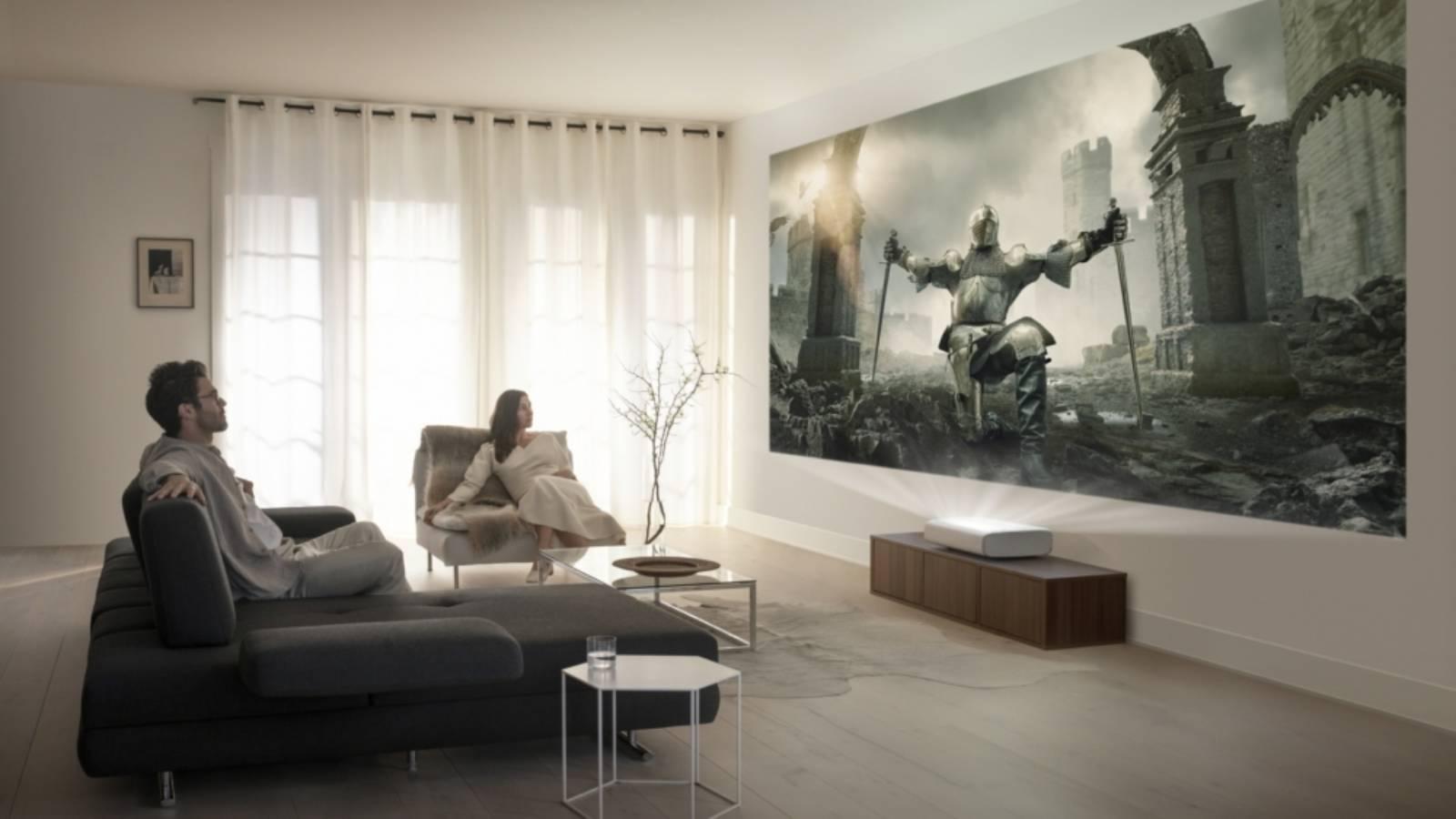 Samsung Premiere Home Cinema