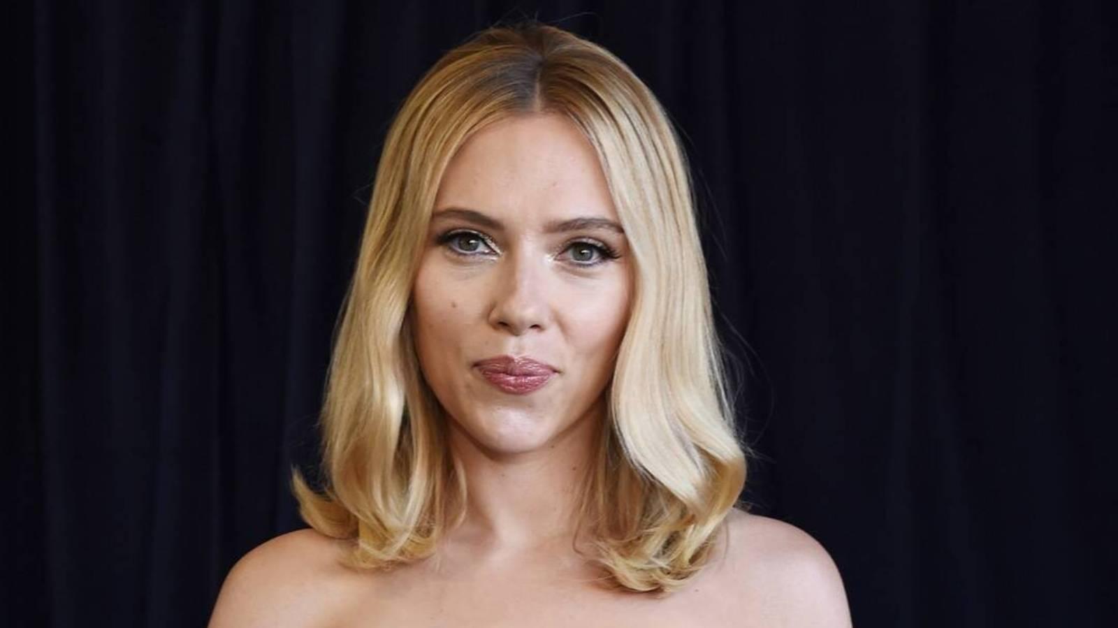 Scarlett Johansson sues Disney after Black Widow's streaming release
