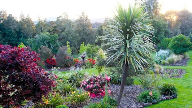 Locke garden
