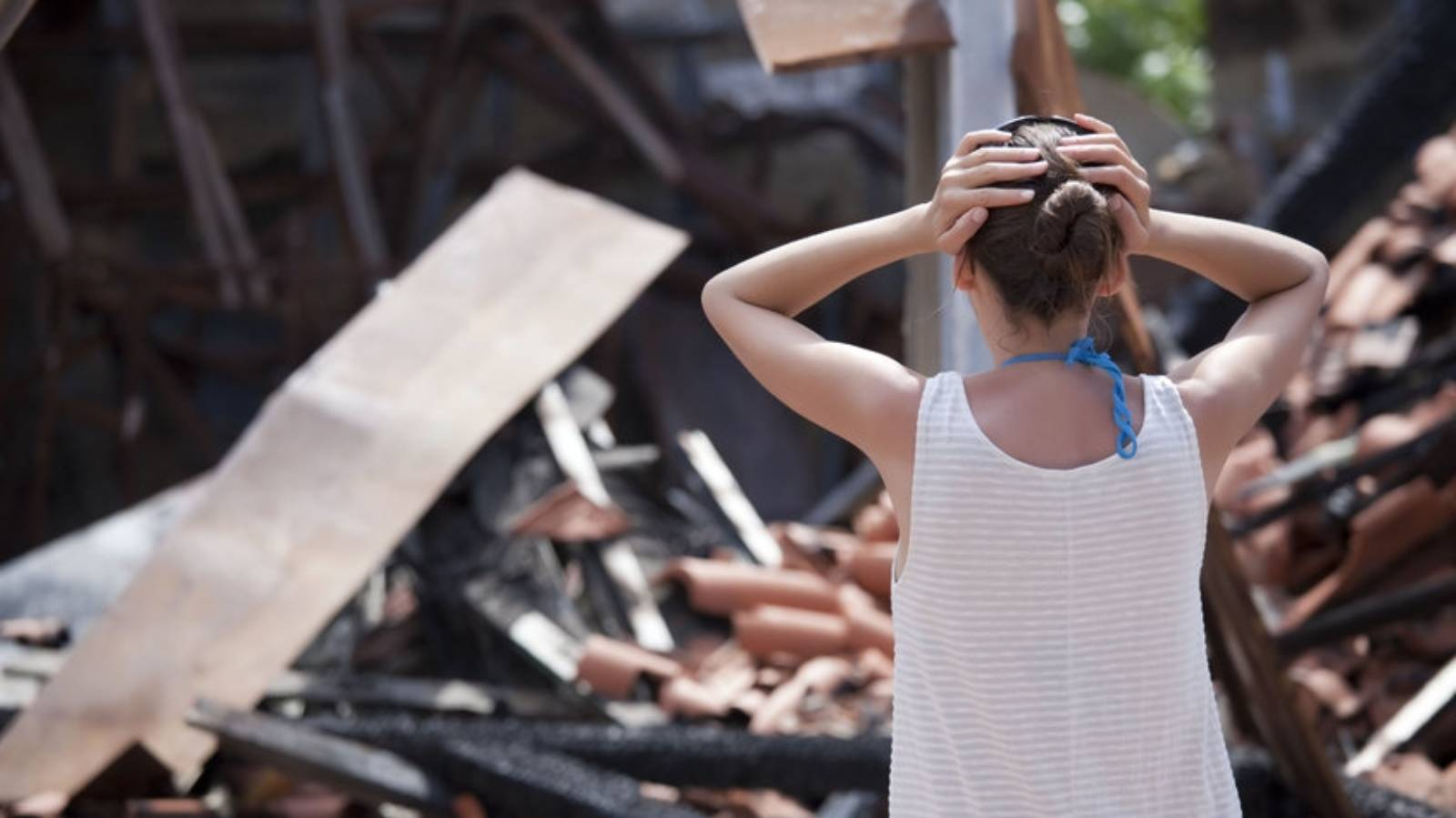 Ensuring home insurance in Covid times