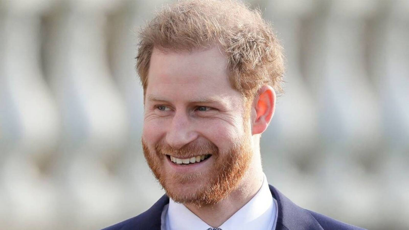 How the royals celebrated Prince Harry's birthday