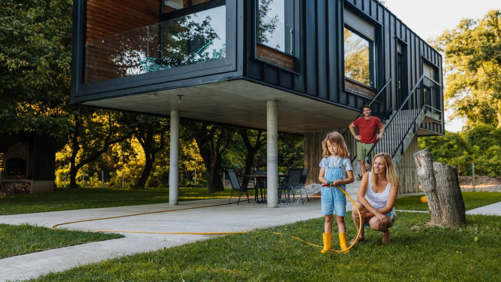 KiwiSaver and eco-builds