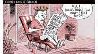 Sharon Murdoch cartoon, September 29, 2021