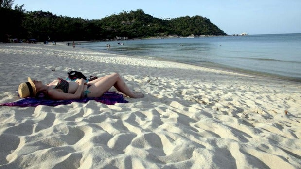 Thai resort Koh Tao was dubbed ''Death Island'' after a spate of suspicious tourist deaths over recent years.