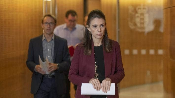 """The world watched how New Zealand handled itself during Covid-19 and seem to be saying: """"I don't know exactly what they've got, but we should have it as well."""""""