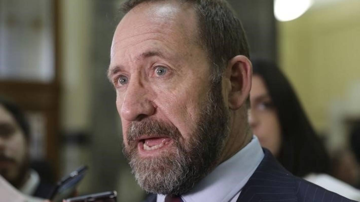 Justice Minister Andrew Little saidthe public should feel like they could meaningfully participate in the referendum.