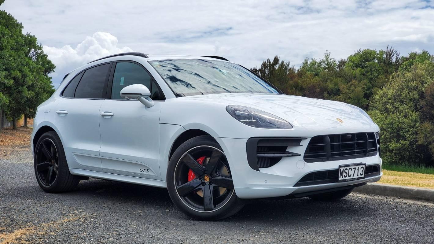 Sunday Drive Porsche Macan Gts Stuff Co Nz