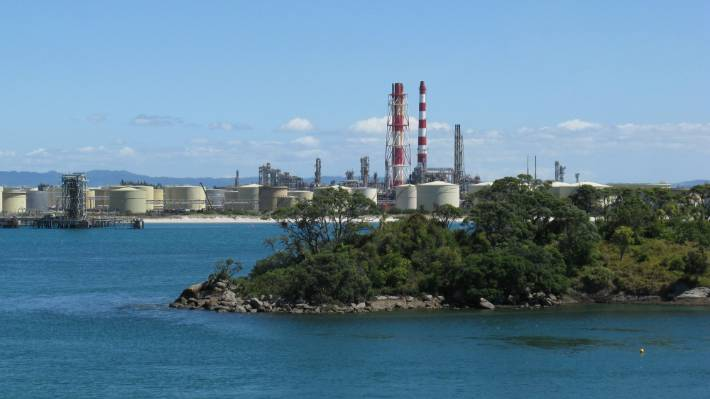 Refining NZ could shed two-thirds of the 650 staff and contractors directly employed at Marsden Point, the First Union fears.