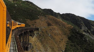 Dunedin council's support for tourist train back on track as sell-off plan derailed