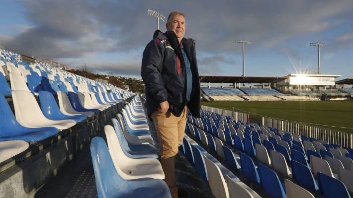 Tony Lewis, Tasman Rugby Union chief executive is confident of seeing a solid amount of junior, club and provincial rugby in the top of the south this year.