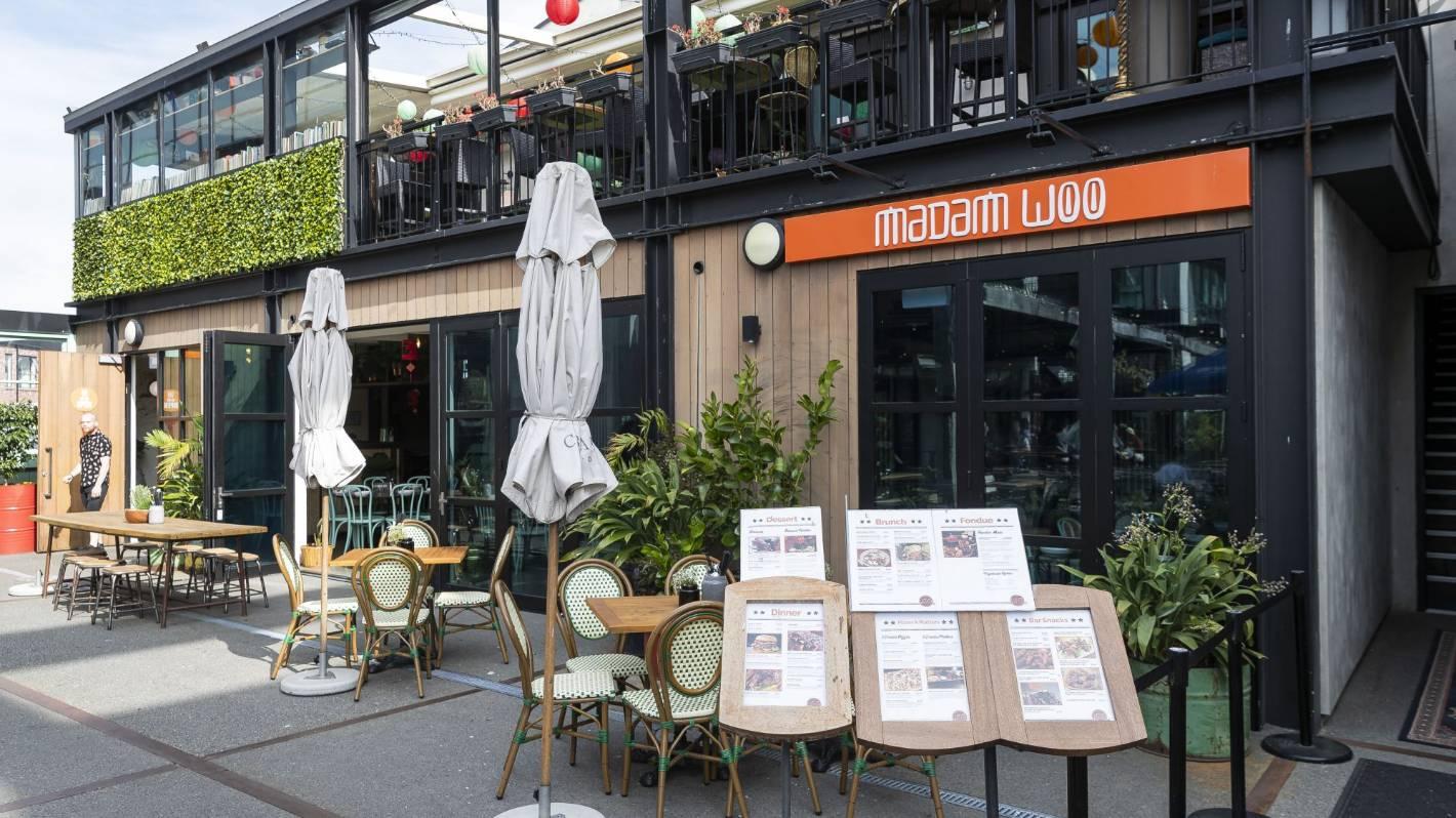 Coronavirus Madam Woo Latest Christchurch Restaurant To Close Its Doors Stuff Co Nz